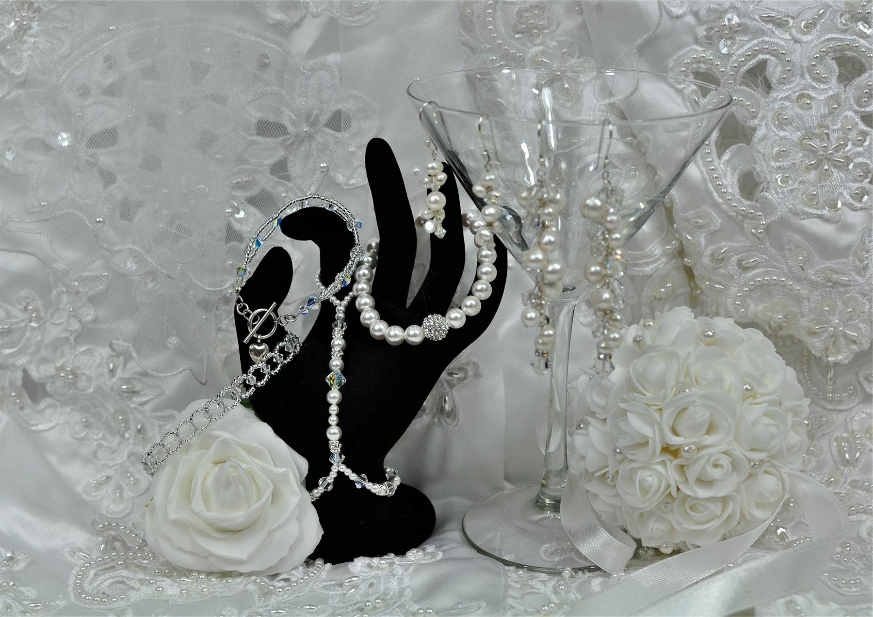 bridal-display