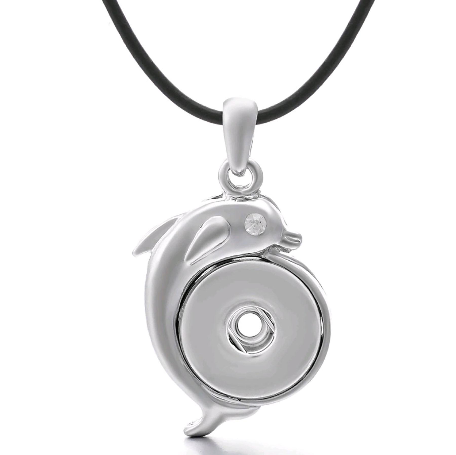 dolphin-pendant