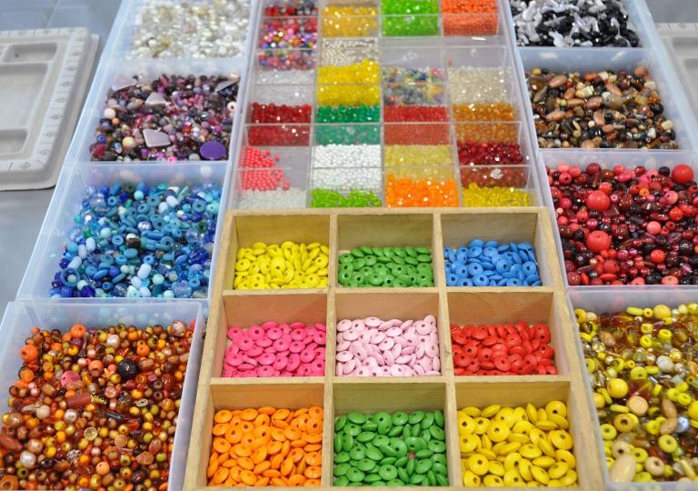 bead-mix