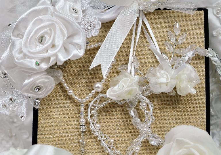 Bridal and debutante