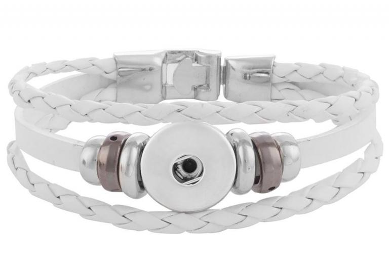 Interchangeable jewellery
