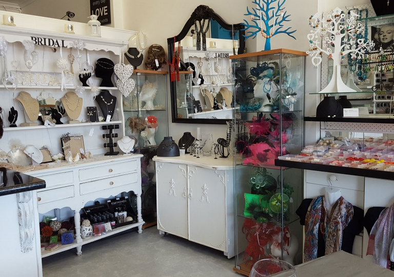Shop Pics