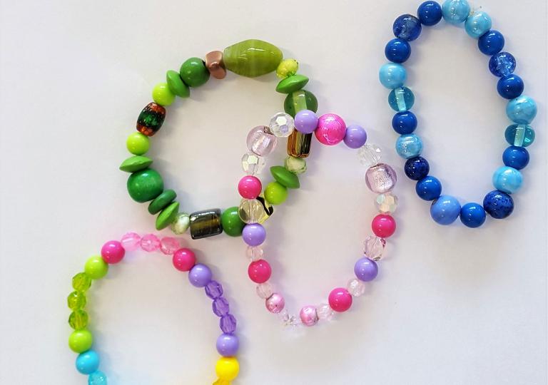 elastic-bracelets